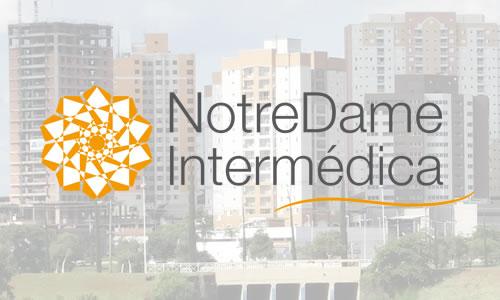 Notre Dame Intermédica Indaiatuba