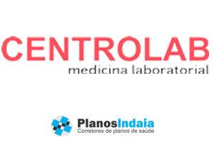 Convênios com CentroLab (Medicina Laboratorial)
